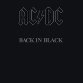 Back In Black AC/DC