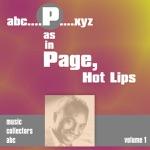 Hot Lips Page - I Keep Rollin' On