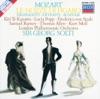 Mozart Le nozze di Figaro Highlights