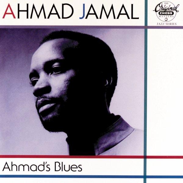 Ahmad Jamal - Ahmad's Blues