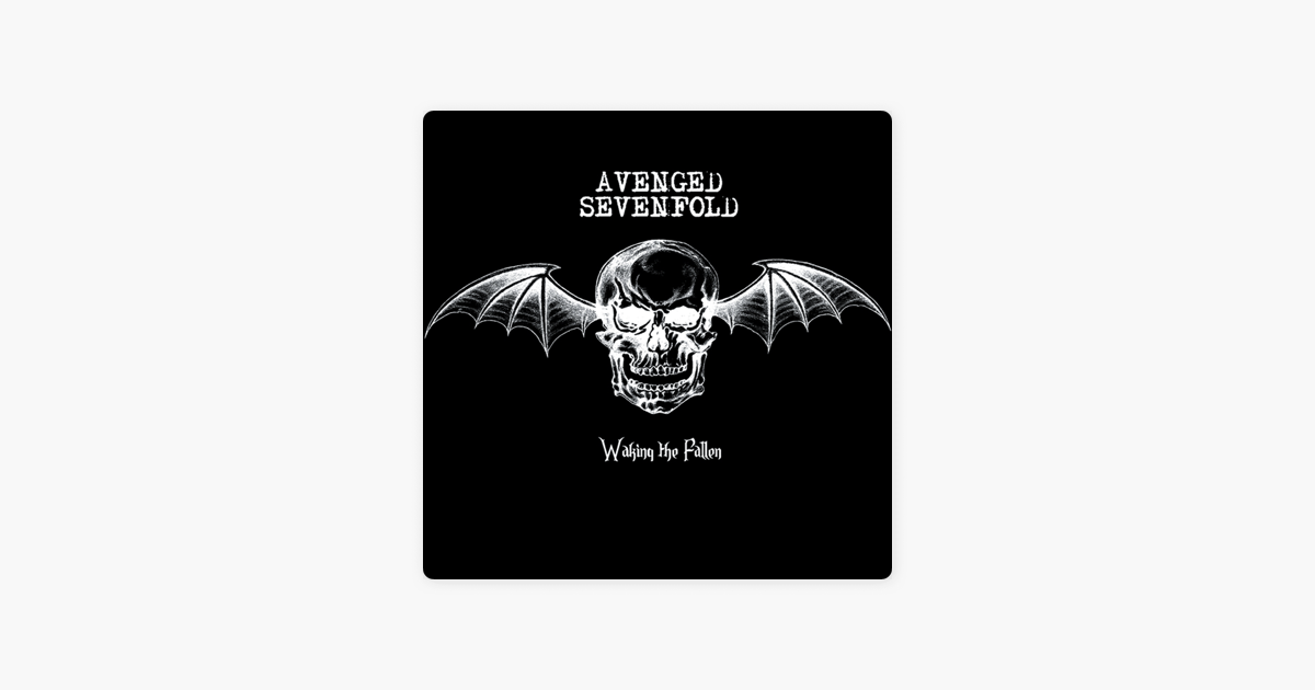‎Waking the Fallen (Deluxe Version) by Avenged Sevenfold ...