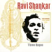 The Ravi Shankar Collection: Three Ragas-Ravi Shankar