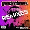 Ass Back Home feat Neon Hitch Remixes Single