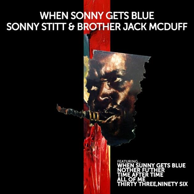sonny s blues brotherhood