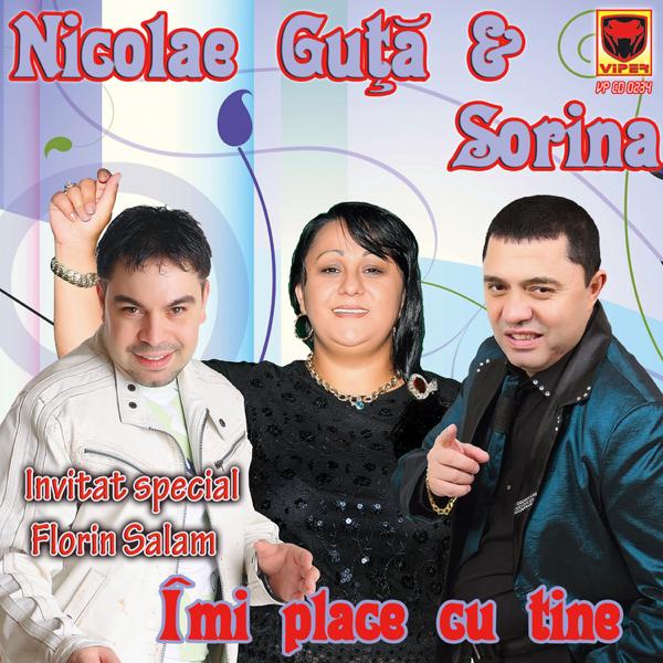 nicolae guta si sorina din nou impreuna album