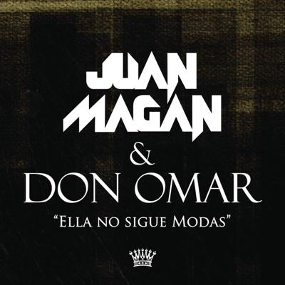 Ella No Sigue Modas - Single - Don Omar