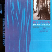 Jackie McLean - Goin' 'Way Blues
