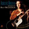 Billy McLaughlin - Acoustic Original - The Best of Billy McLaughlin artwork