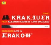 David Krakauer - Dusky Bulgar (feat. Klezmer Madness! & Socalled)