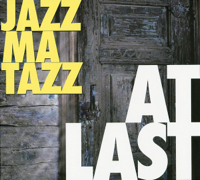 JazzMaTazz - At Last artwork