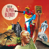 Jerusalem Alpha Blondy