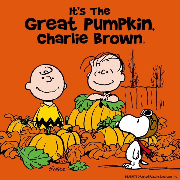 It's the Great Pumpkin, Charlie Brown on iTunes