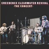 The Concert (40th Anniversary Edition) [Live], Creedence Clearwater Revival