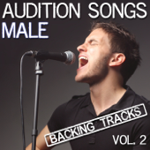 Audition Songs: Male, Vol. 2