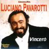 Vincerò!, Orchestra Da Camera Di Bologna, Leone Magiera & Luciano Pavarotti