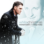 White Christmas - Michael Bublé & Bing Crosby