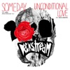SOMEDAY feat. T-BOZ (FROM LEGENDARY TLC) - Single ジャケット写真