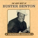 Buster Benton - Money Is the Name of the Game