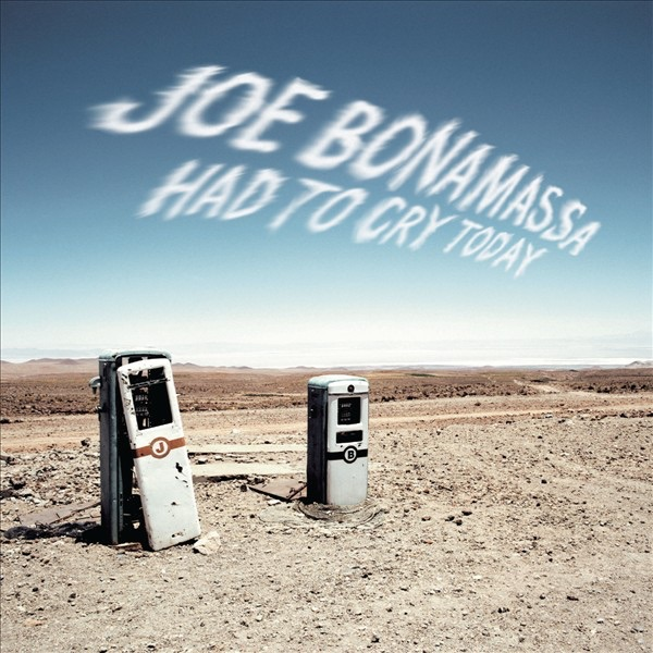 Joe Bonamassa - Travellin' South