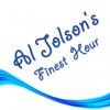 Al Jolson's Finest Hour, Al Jolson