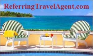 ReferringTravelAgent.com - $$ & Perks