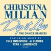 Christina Milian - Dip It Low The Dance Remixes  Single Album