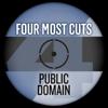 Public Domain - Four Most Cuts Presents - Public Domain - EP artwork
