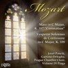 Mozart - Coronation Mass in C Major, K. 317: IV. Sanctus