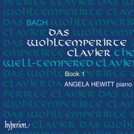 Maurizio pollini bach well tempered clavier book 1