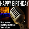 Happy Birthday Karaoke Instrumental Band - Happy Birthday (Karaoke Instrumental Version) artwork