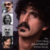 The Frank Zappa AAAFNRAA Birthday Bundle ジャケット写真