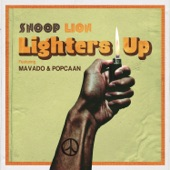 Snoop Lion - Lighters Up
