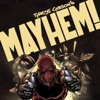 Tyrese Gibson s MAYHEM Comic Book 2 Single