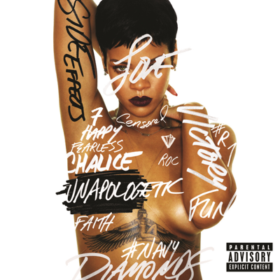 Stay (feat. Mikky Ekko) - Rihanna song