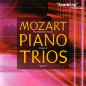 The Mozartean Players - Trio in C Major, K. 548: II. Andante cantabile