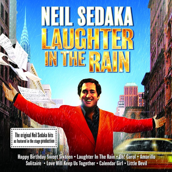 Cover art for Laughter In The Rain