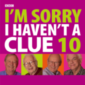 I'm Sorry I Haven't A Clue: Compilation 1 (Volume 10)