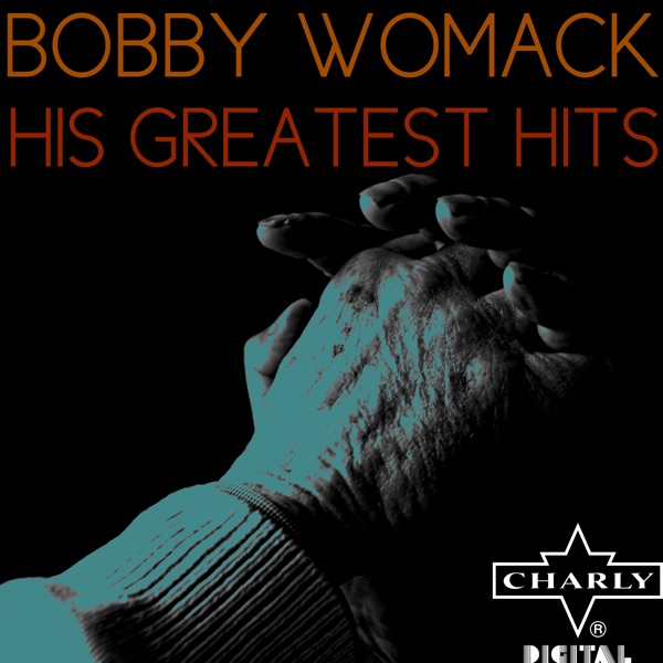 Bobby Womack - The Look Of Love