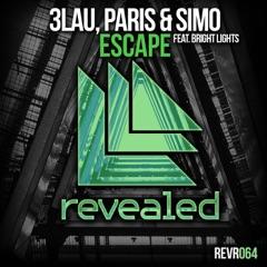 Escape (feat. Bright Lights)