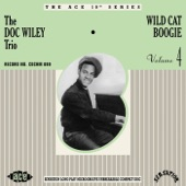 The Doc Wiley Trio - Big House Blues