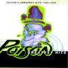 Poison's Greatest Hits 1986-1996 ジャケット写真