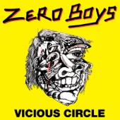 Zero Boys - Civilization's Dying