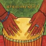 Adama Yalomba - Africa