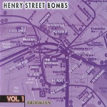 """Kenny """"Dope"""" & The Bucketheads - The Bomb! (These Sounds Fall Into My Mind)"""