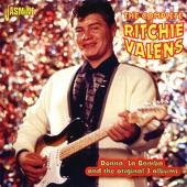 Donna (Live at Pacoima Jr. High Released 1960, Live December 10th 1958) artwork