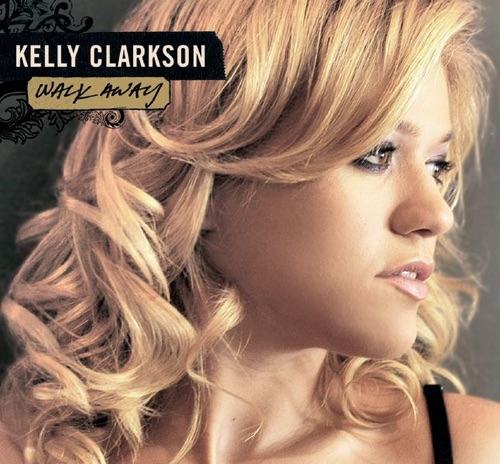 Kelly Clarkson - Walk Away (Remixes) - EP