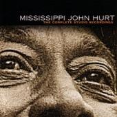 Mississippi John Hurt - Talking Casey