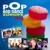 Pop and Dance Europe ジャケット画像
