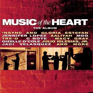 *NSYNC & Gloria Estefan - Music of My Heart