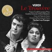 Herbert von Karajan - Le Trouvère, Acte II: Non son tuo figlio?